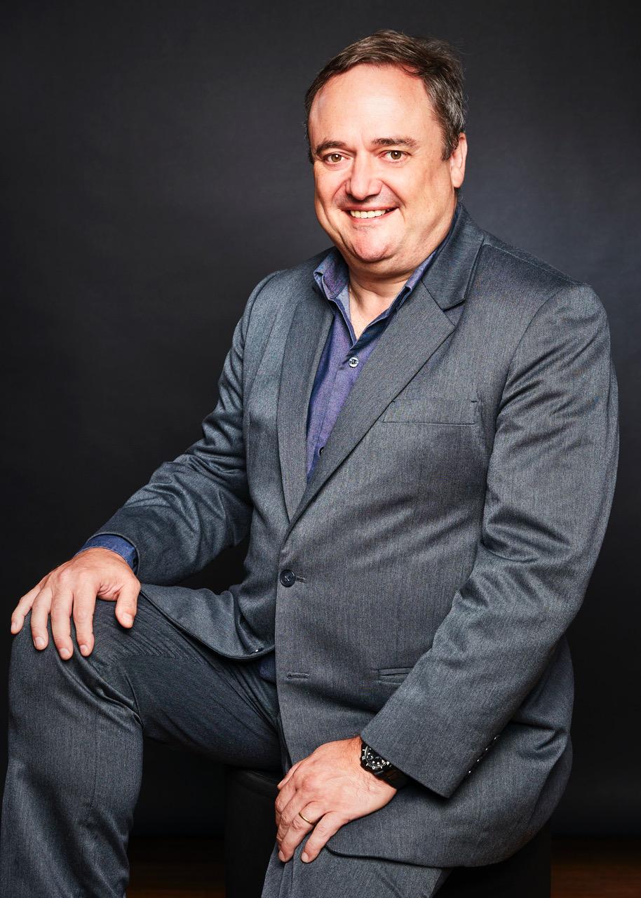 Prof. Dr. Pascal Bouvry