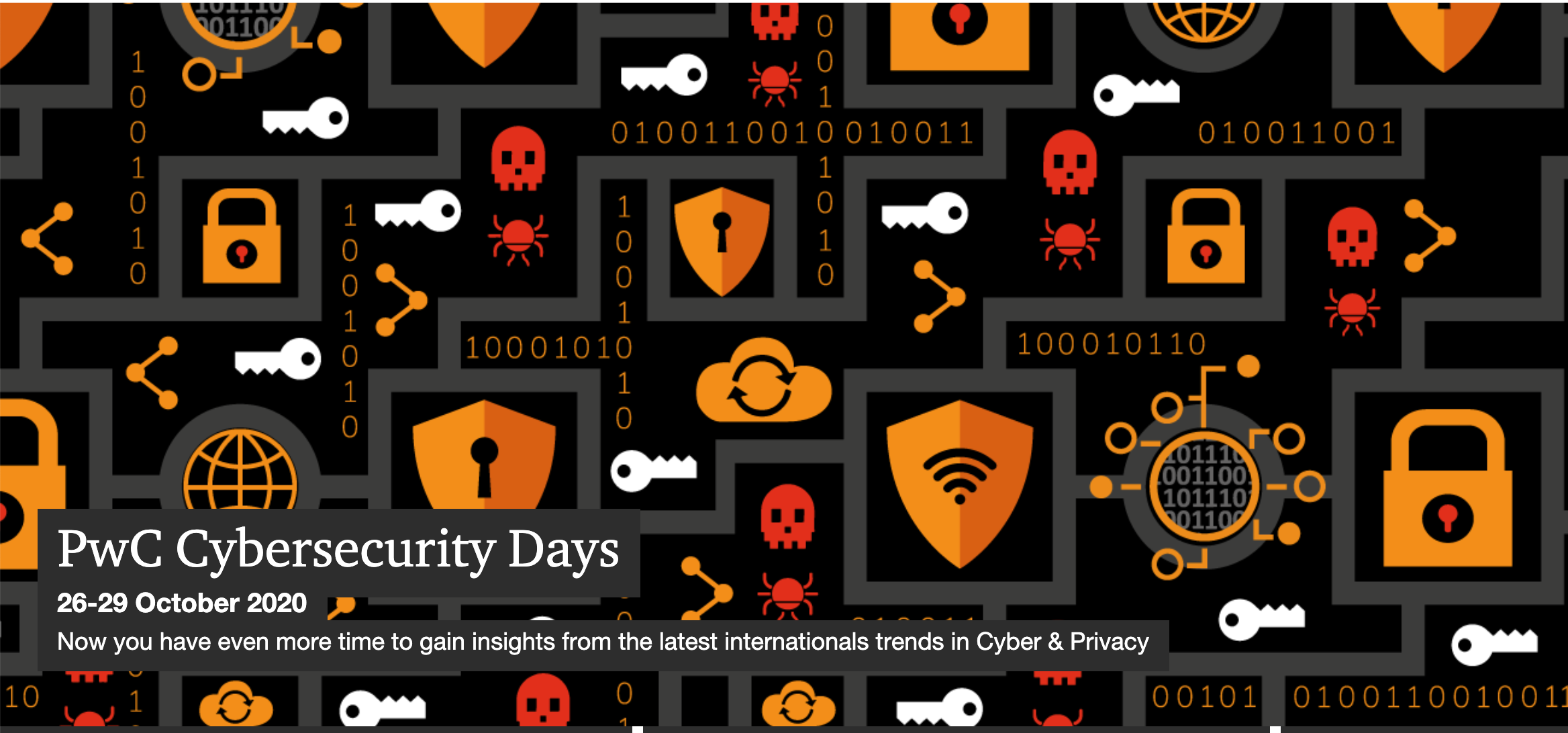PwC Cybersecurity Days