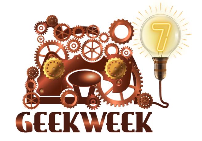 GeekWeek