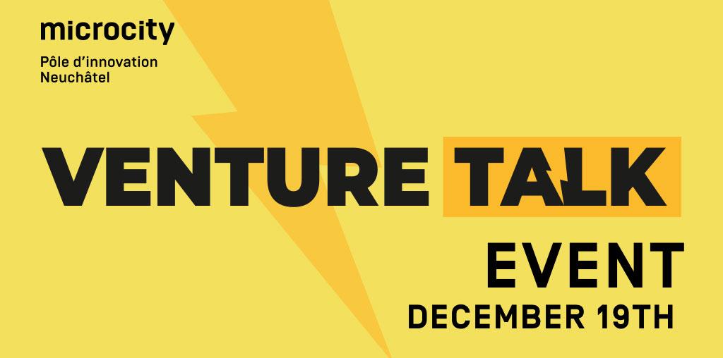 Venture Talk Microcity