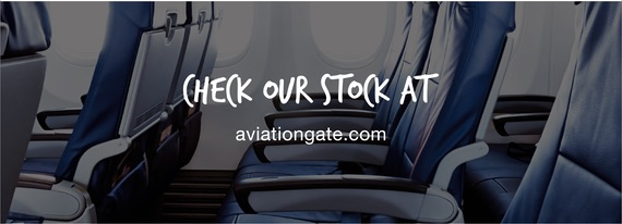 Check our seat stock at aviationgate.com