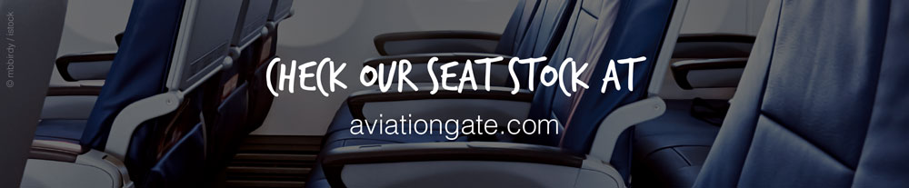Check our stock at aviationgate.com