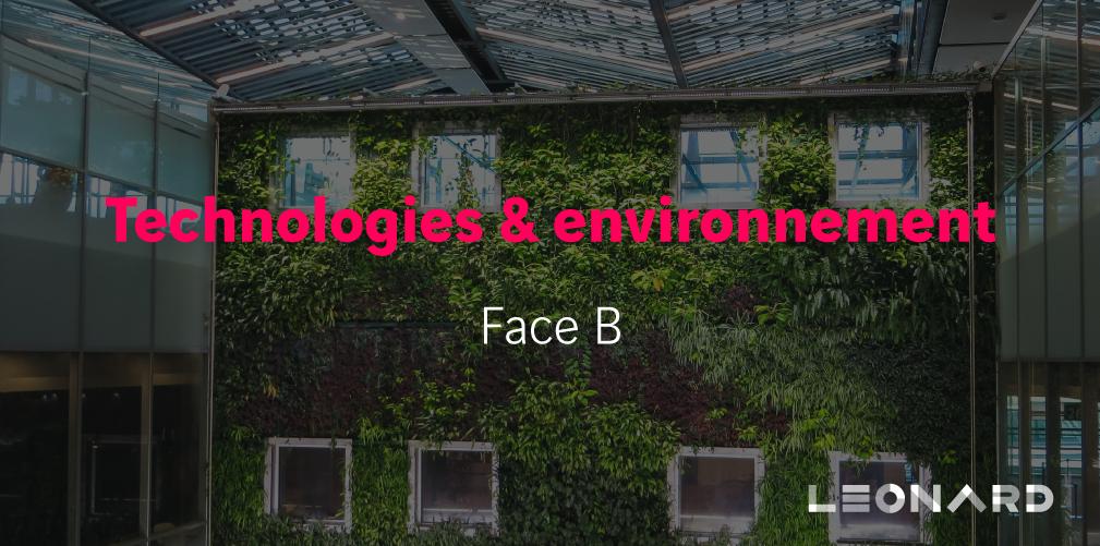 technologies et environnement_face B