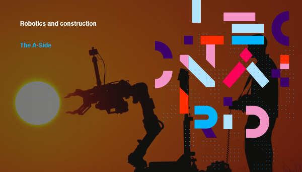 Robotics_The A-Side