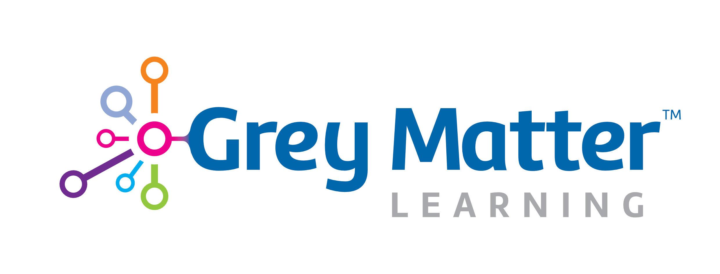 Grey Matter Learning logo