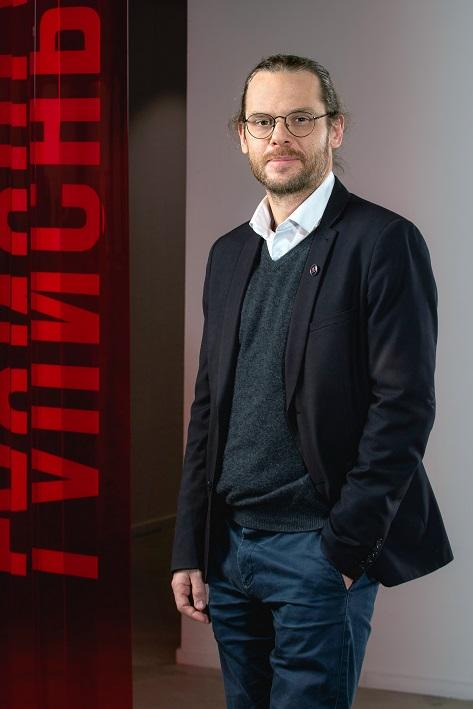 Alexandre Tisserant