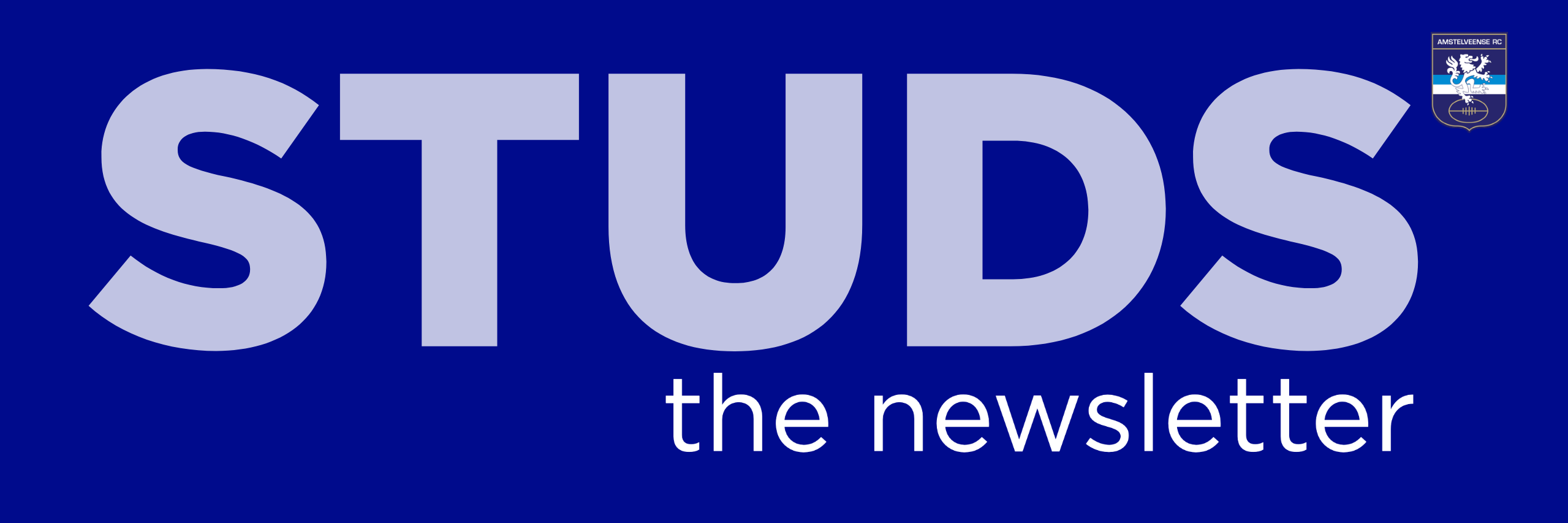 header Studs Nieuwsbrief ARC