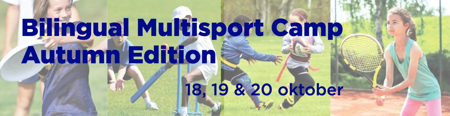 Bilingual Multisport Camps