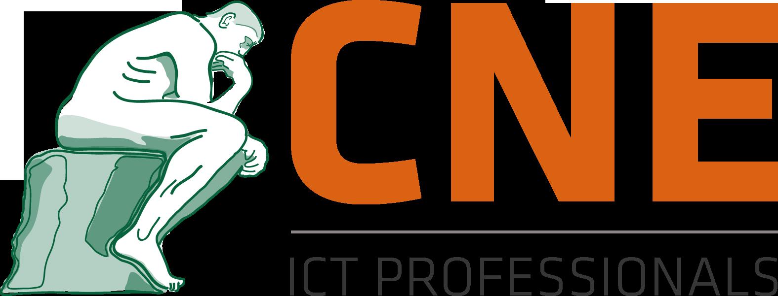 CNE Logo