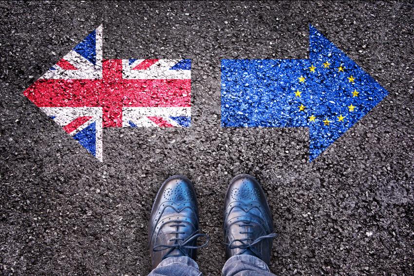 Brexit et EDI
