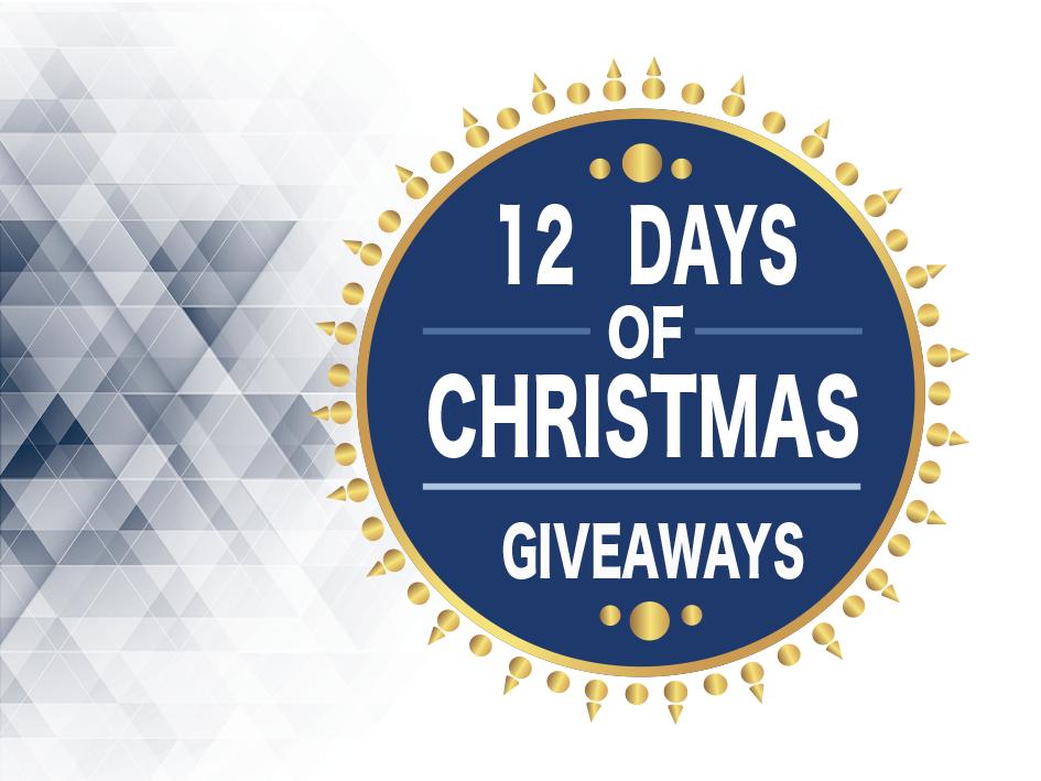 12 Days of CDVI Christmas