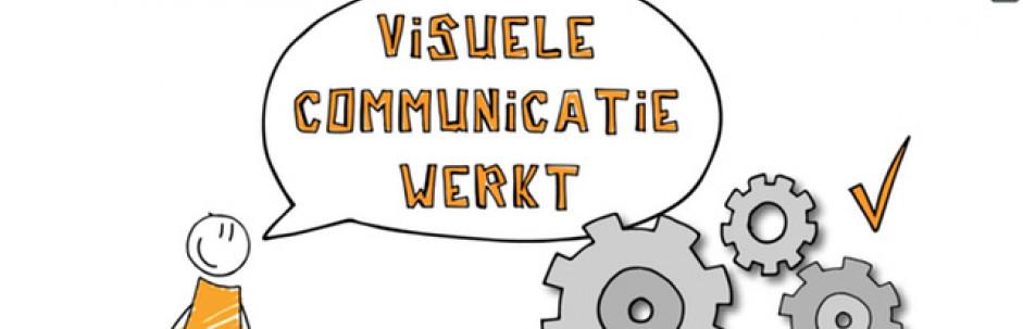 visuele communicatie werkt